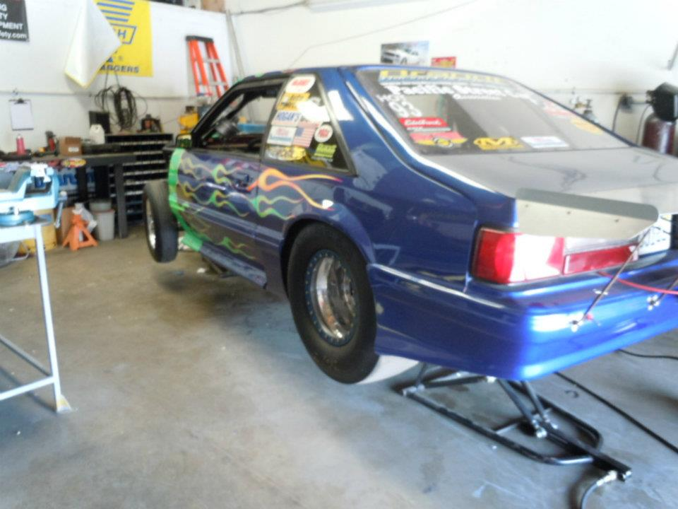 Brandt Racing - Cars for Sale